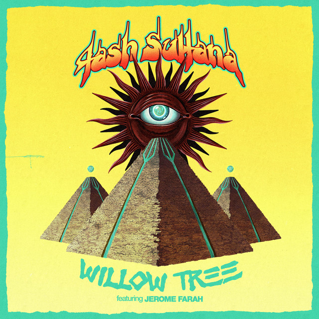 Willow Tree (feat. Jerome Farah) by Tash Sultana