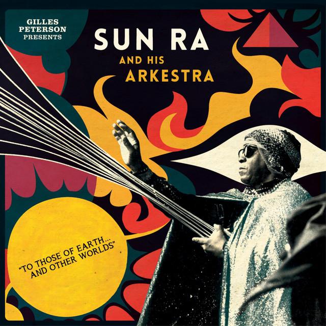 Sun Ra Arkestra news