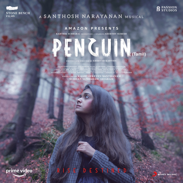Penguin (Original Motion Picture Soundtrack)