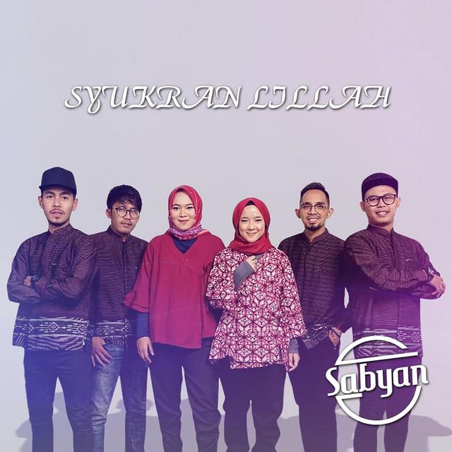 Syukran Lillah, A Song By Sabyan On Spotify