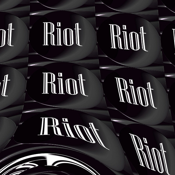 riot drum and bass