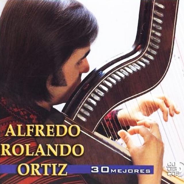 Alfredo Rolando Ortíz