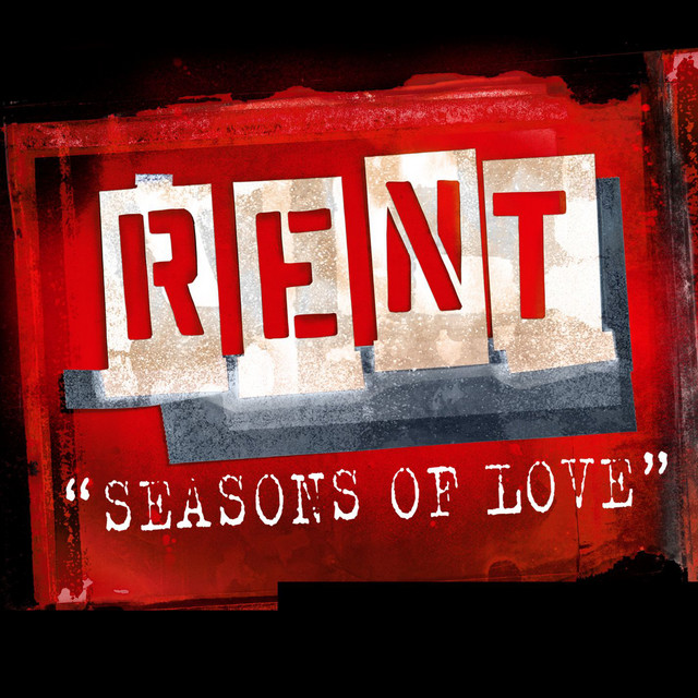 Seasons of Love - From the Motion Picture RENT cover image