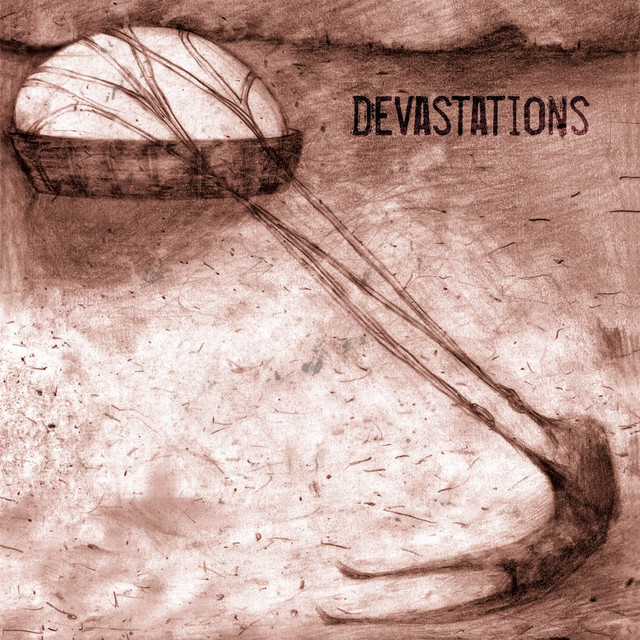 Andrew Hung  Devastations :Replay