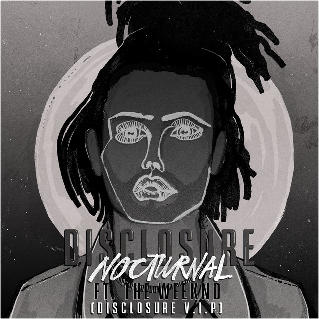 Nocturnal (Disclosure V.I.P. / Radio Edit)