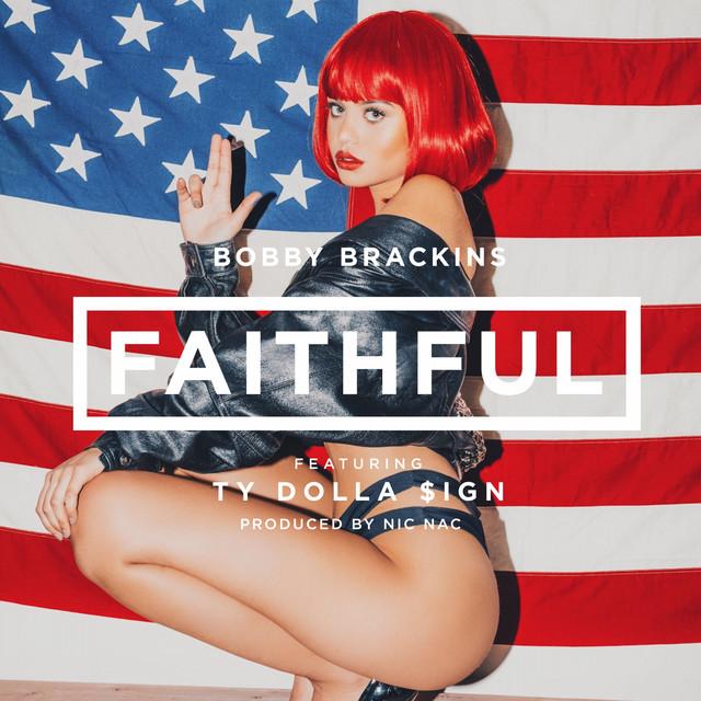 Faithful (feat. Ty Dolla $ign) - Single