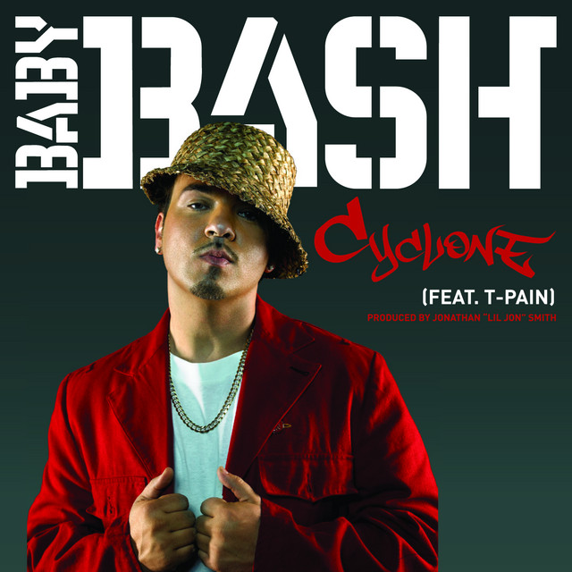 Cyclone (07) album cover
