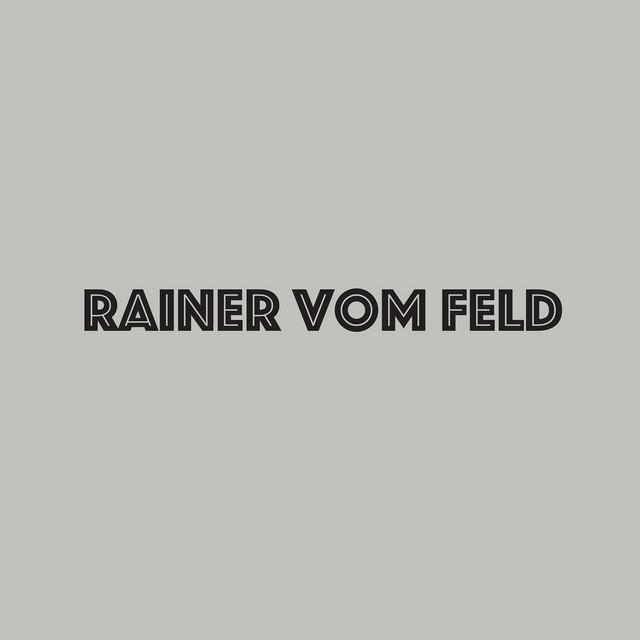 Rainer vom Feld