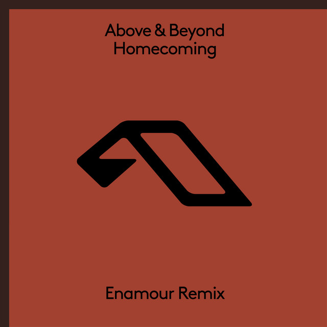Homecoming - Enamour Remix