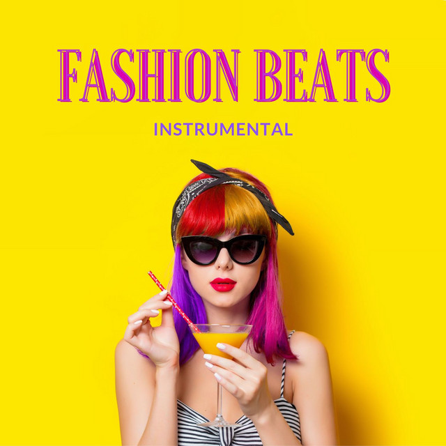 Fashion Beats Instrumental: Fashion EDM Background Instrumental Music - Album by EDM Tribe | Spotify