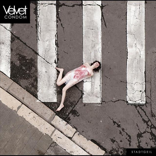 Velvet Condom