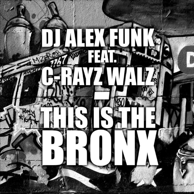 This is the Bronx