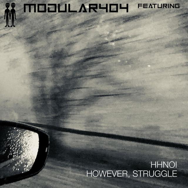 However, Struggle