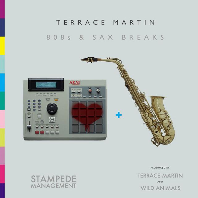 808s & Sax Breaks