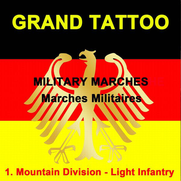Mountain Division Light Infantry