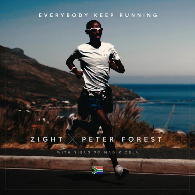 Everybody Keep Running