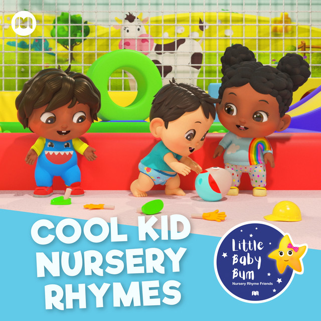 Cool Kid Nursery Rhymes