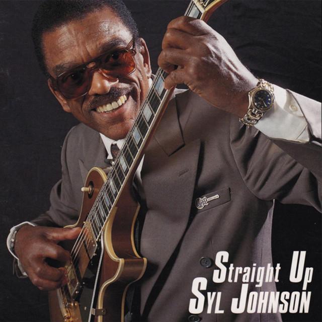 Syl Johnson The Legend