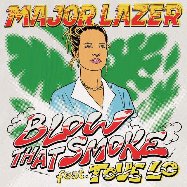 Blow That Smoke (Remixes)