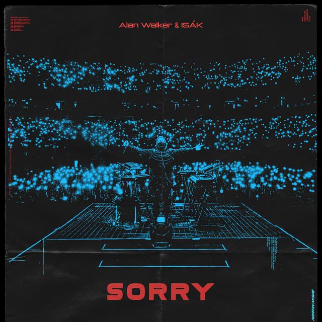 Alan Walker, ISÁK Sorry acapella