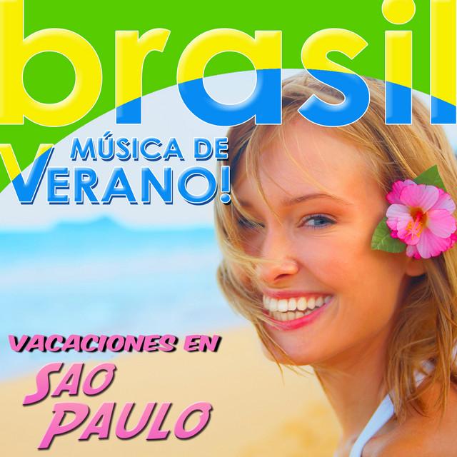 Vacaciones en Sao Paulo. Brasil, Música de Verano