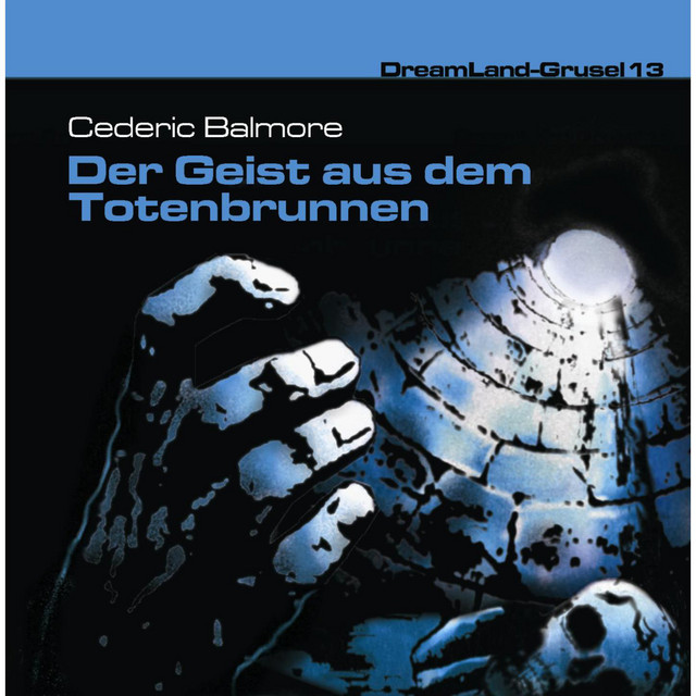 Folge 13: Der Geist aus dem Totenbrunnen