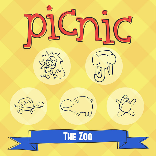 The Zoo (Instrumental) by picnic