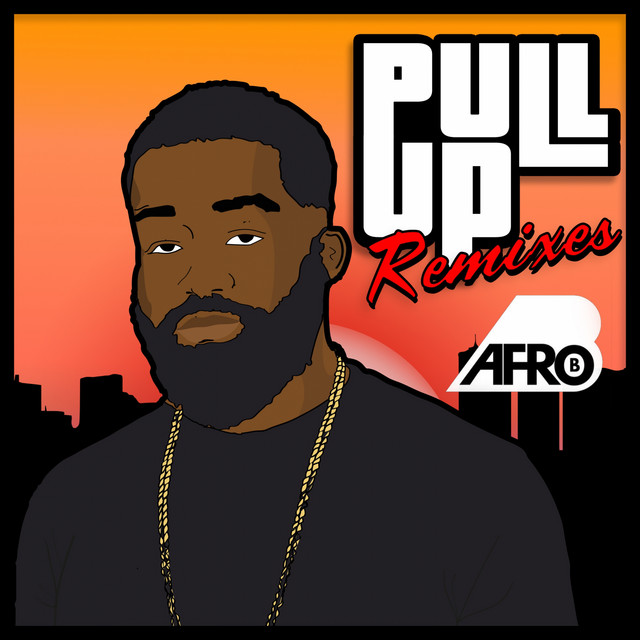 Pull Up - Bladerunner Remix