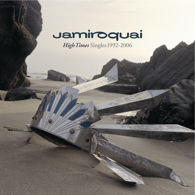 Cover art for Virtual Insanity - Remastered for 2006 by Jamiroquai