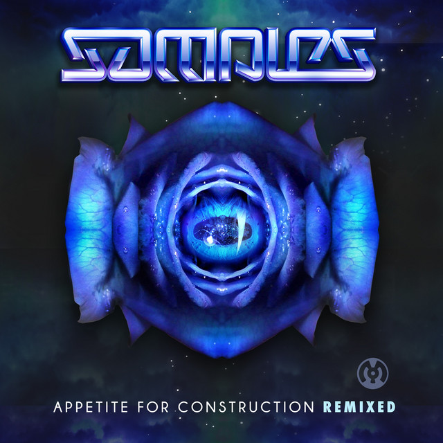 Appetite for Construction Remixed