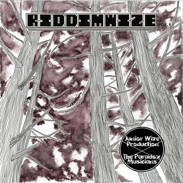 Riddimwize, Vol. 1