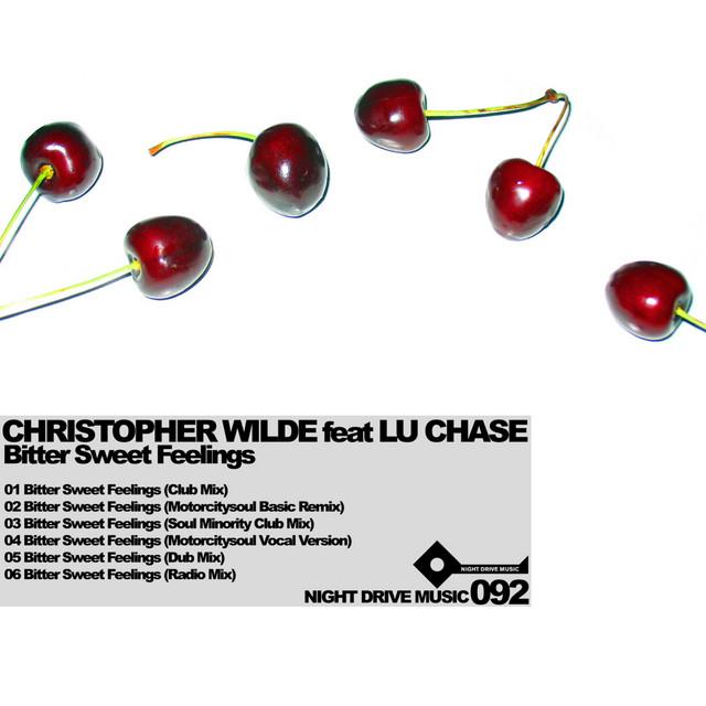 Christopher Wilde