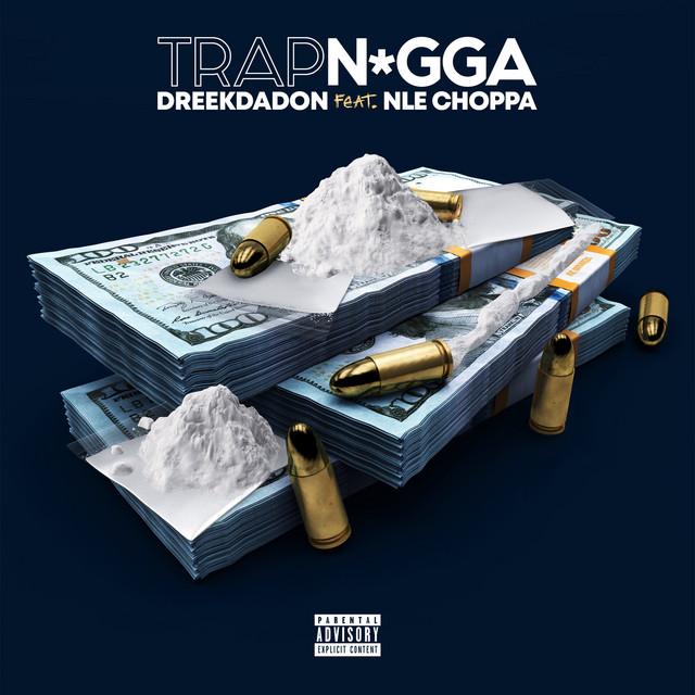 Trap N*gga