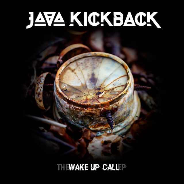 The Wake Up Call EP