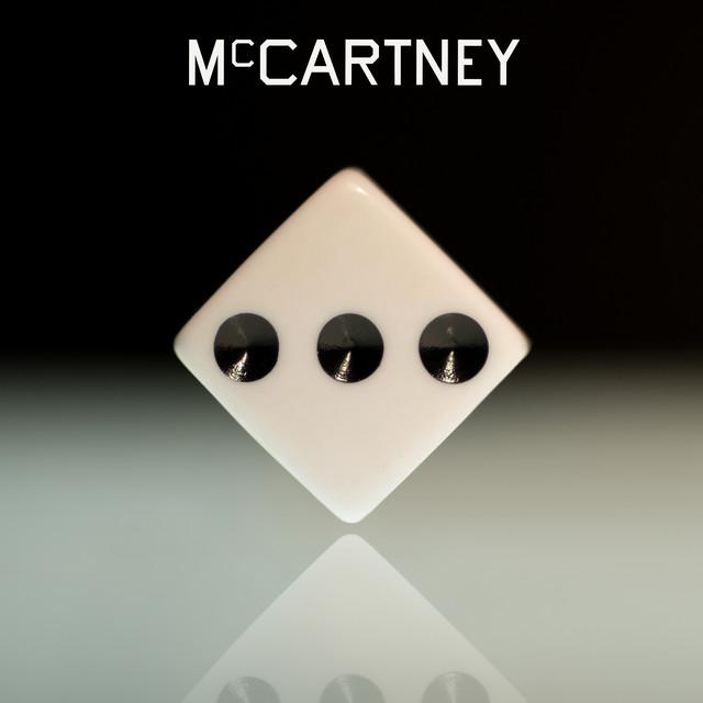 Paul McCartney  McCartney III :Replay