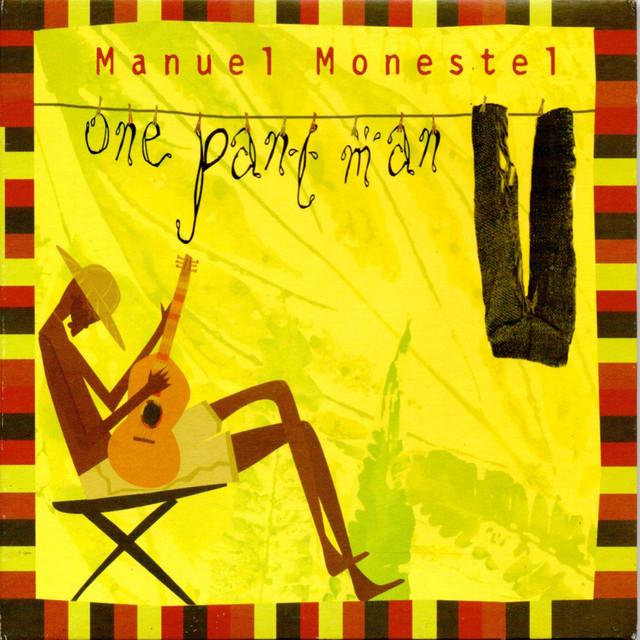 One Pant Man