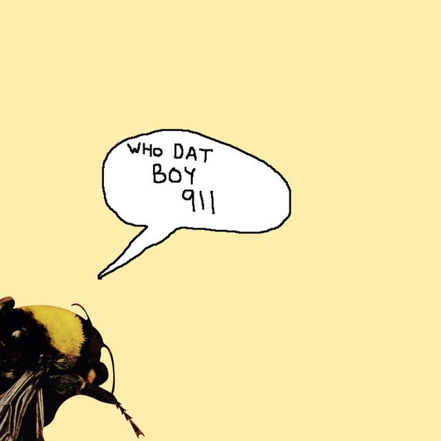 911 / Mr. Lonely (feat. Frank Ocean & Steve Lacy)