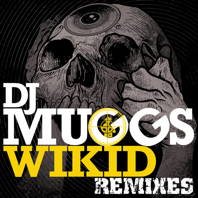 Wikid (feat. Chuck D & Jared from HED PE) [Remixes]