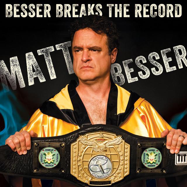Besser Breaks The Record