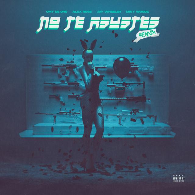 No Te Asustes (Remix)