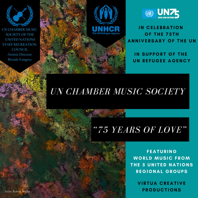 75 Years of Love