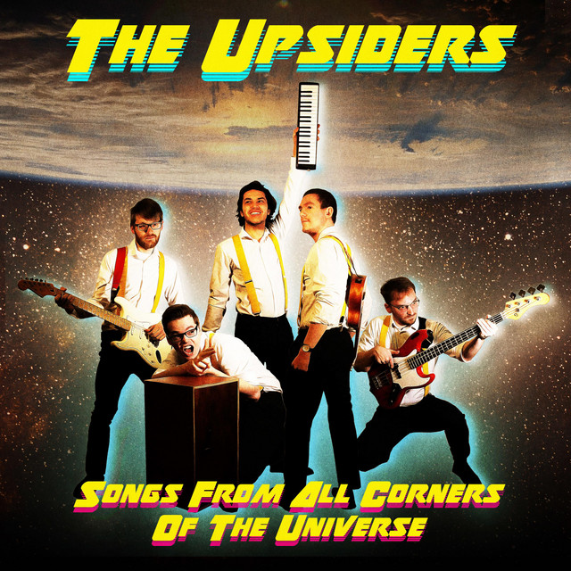 Songs from All Corners of the Universe