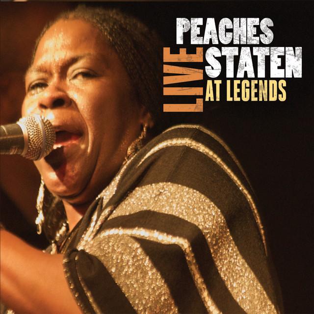 Peaches Staten