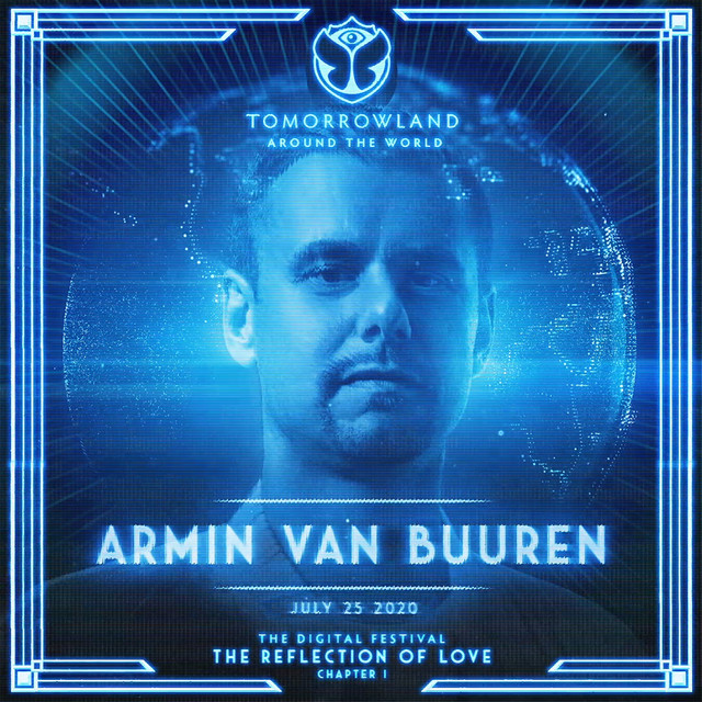 Live at Tomorrowland - Around The World