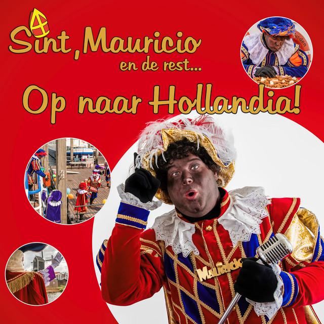 Op naar Hollandia