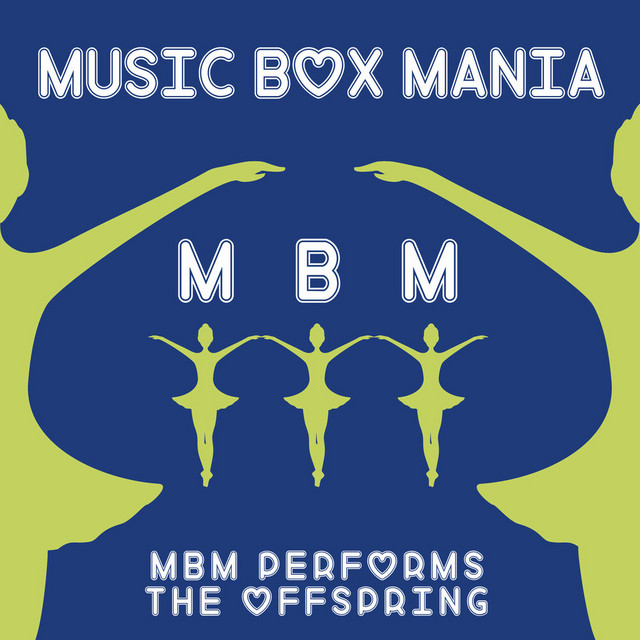 MBM Performs the Offspring