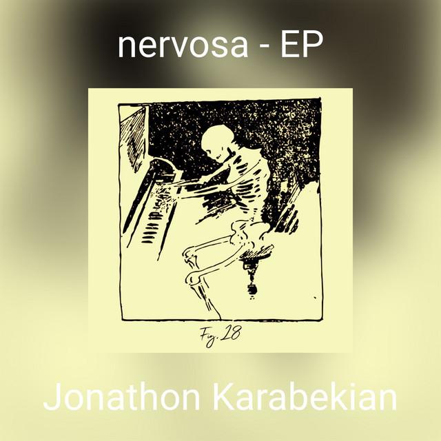 nervosa - EP