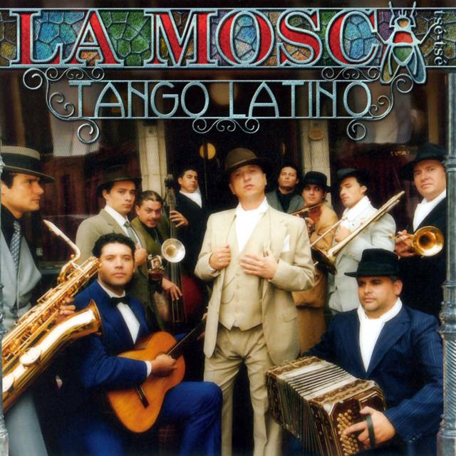 Tango Latino - Muchachos Esta Noche Me Emborracho