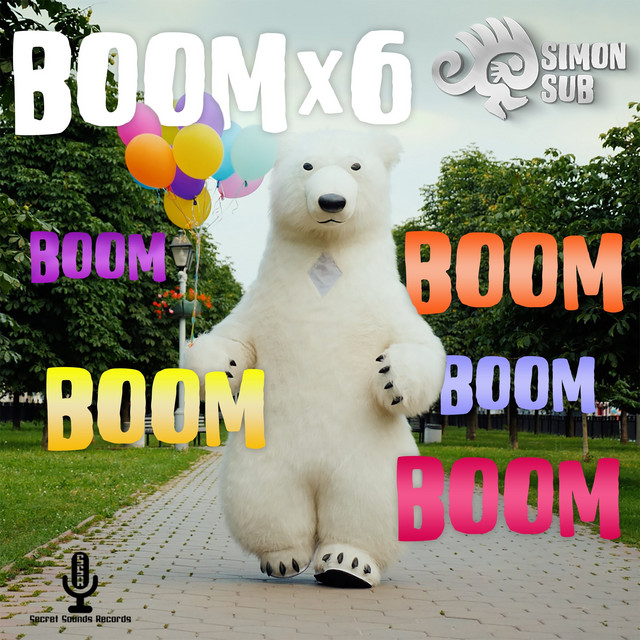Boom X6