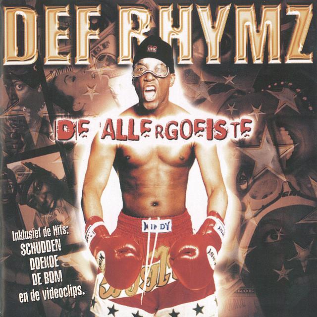 Def Rhymz